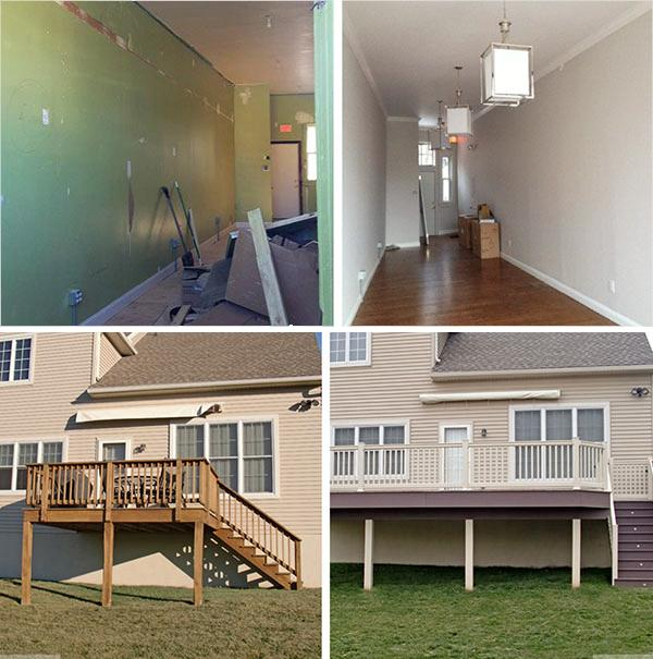 Commercial Design And Renovation Services: Residential & Commercial